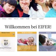Website EIFER e.V.