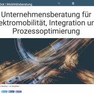 Mobilitätsberatung Peter Löck