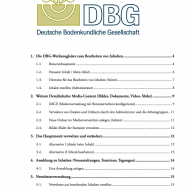 DBG-Website-Dokumentation